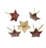 ORIGINELE sovjet pet badge