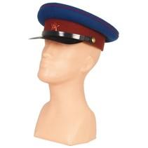 NKVD visor cap