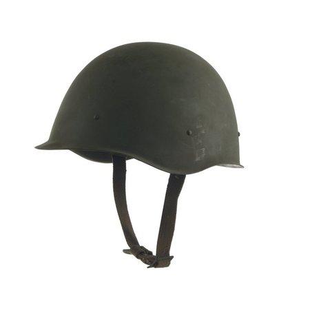 ORIGINAL Soviet helmet