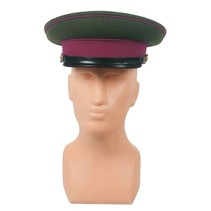 Soviet infantry officer cap