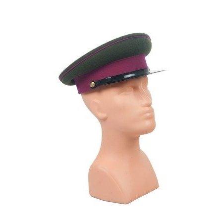 Sovjet infanterie officier pet
