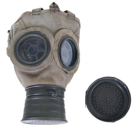 1917 gas mask