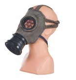 1917 gasmasker