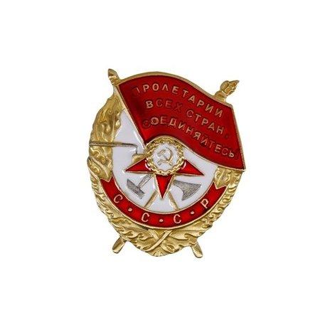 C.C.C.P badge