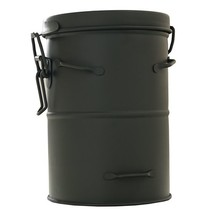 1917 gas mask canister