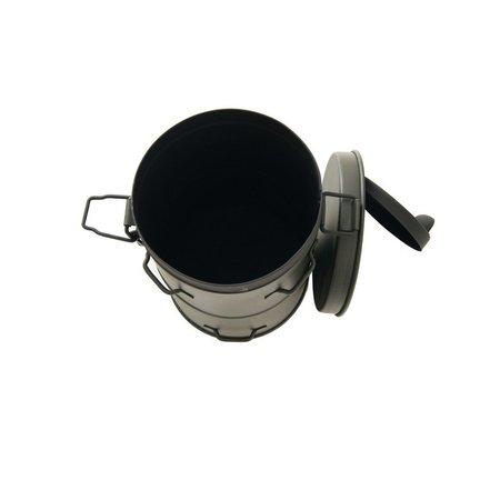 1917 gasmasker opbergbus