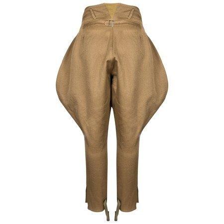 Soviet enlisted breeches