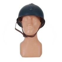1915 French adrian helmet