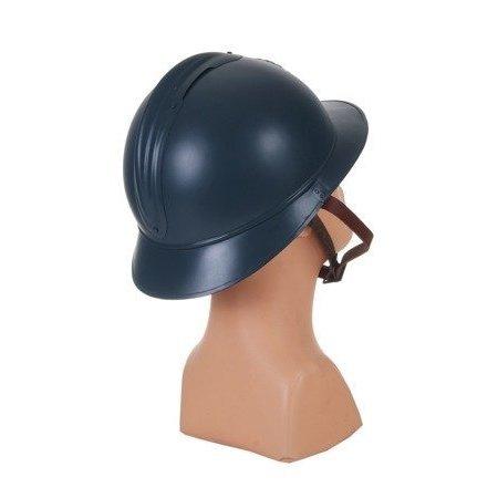 1915 Frenchadrian helmet