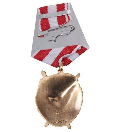 C.C.C.P medal