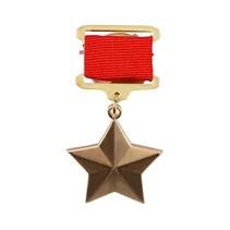 Sovjet held medaille