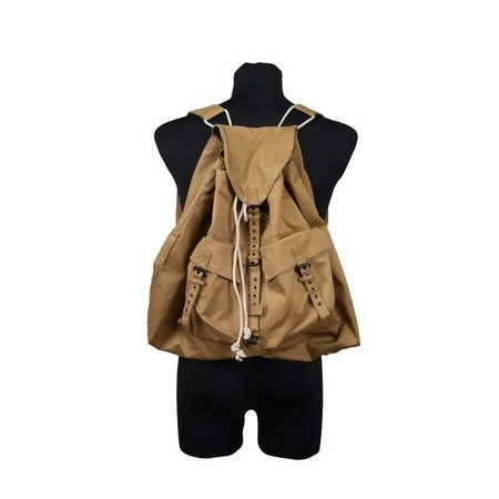 WW1 backpack
