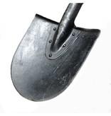 ORIGINAL Pioneer shovel