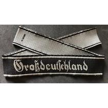 Großdeutschland mouwband