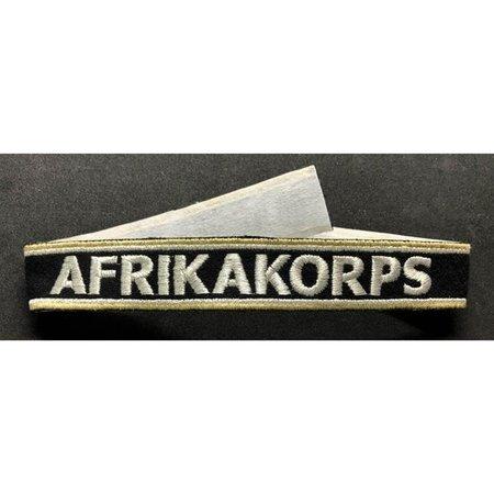 Afrikakorps mouwband
