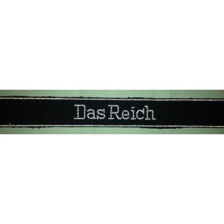Das Reich mouwband