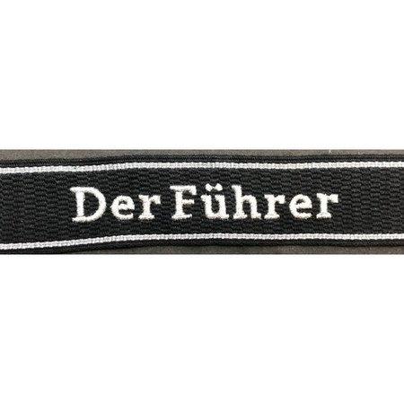 Der Führer mouwband