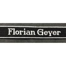 Florian Geyer cuff title