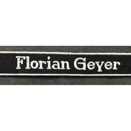 Florian Geyer mouwband