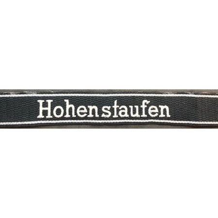 Hohenstaufen mouwband type 2