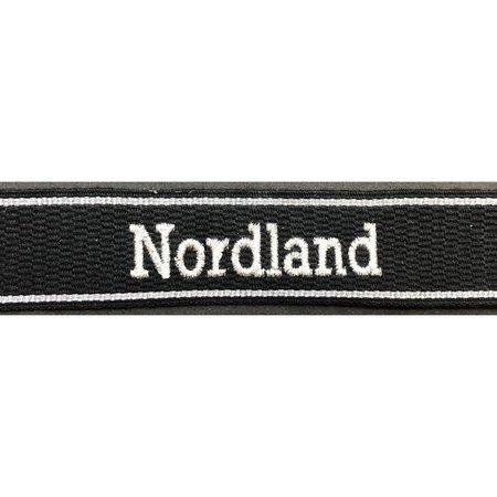 Nordland mouwband