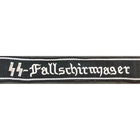 SS-Fallschirmjäger mouwband