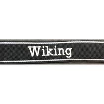 Wiking cuff title type 2