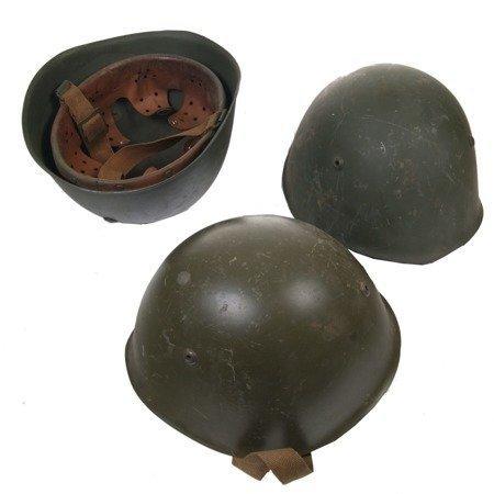 ORIGINELE Italiaanse helm
