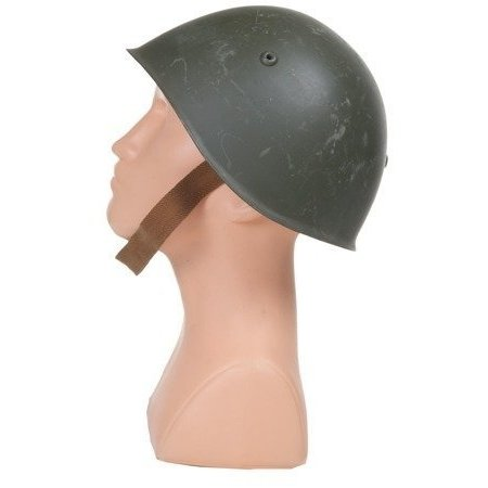 ORIGINAL Italian WW2 helmet