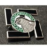 Reichstierschutzbund badge