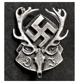 Deutsche Jägerschaft badge