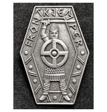 Norweegse SS badge