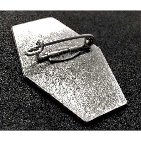 Norwegian SS badge