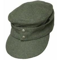 Wehrmacht M43 fieldcap