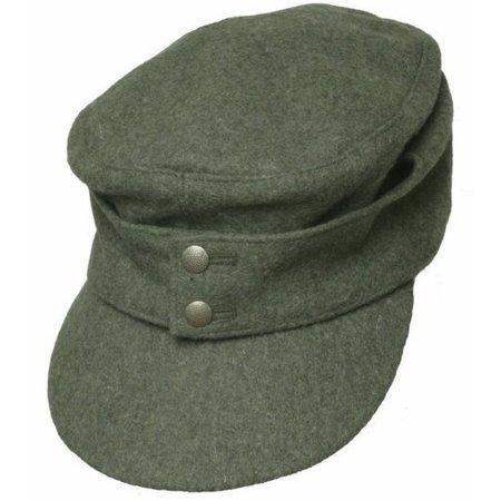Wehrmacht M43 veldmuts