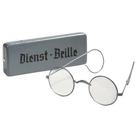 Wehrmacht standard issue glasses