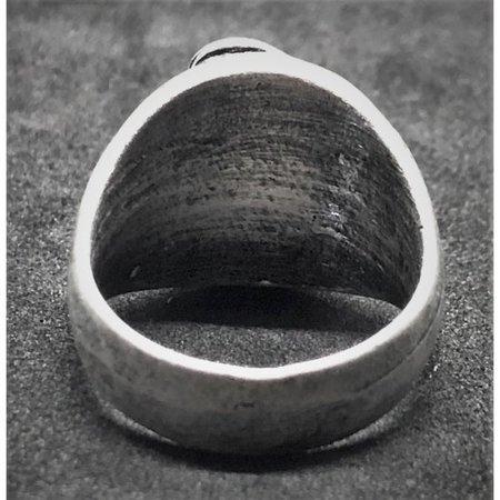 Adolf Hitler head ring