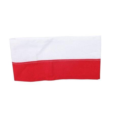 Poland home army armband blank