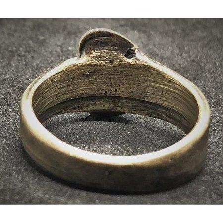 Adolf Hitler head ring type 2