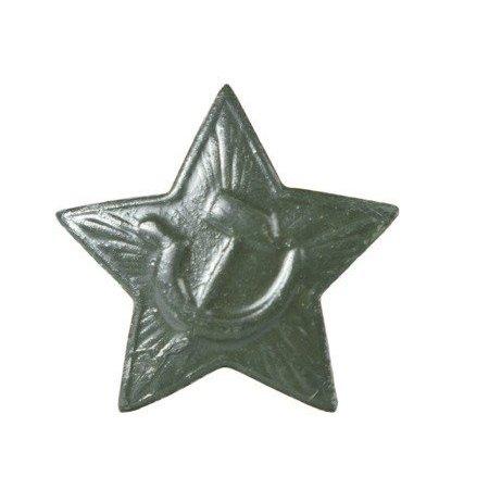 ORIGINELE sovjet pet badge khaki
