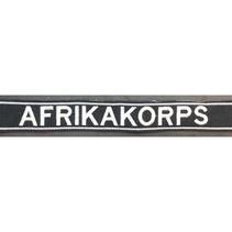 Afrikakorps mouwband type 2