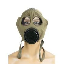 1915 gas mask