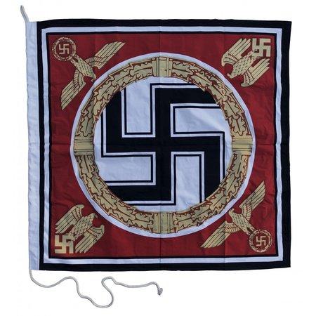 Leibstandarte Adolf Hitler vlag katoen