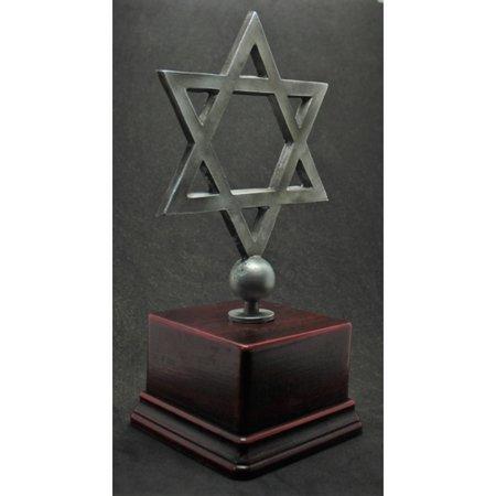 Jewish infantry brigade statue