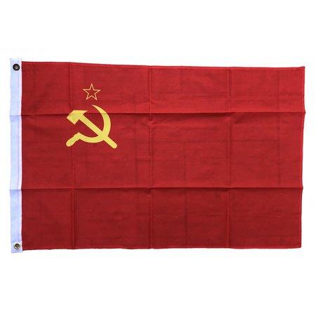 Sovjet-Unie vlag