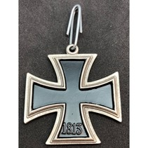 Ritterkreuz iron cross without swastika
