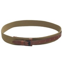 Wehrmacht general's belt