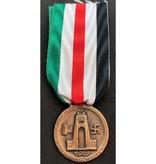 Noord-Afrika veldtocht medaille