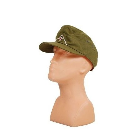 DAK M40 enlisted cap