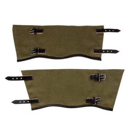 Wehrmacht/SS stoffgamaschen